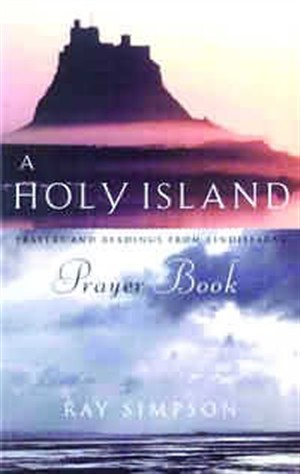 A Holy Island Prayer Book