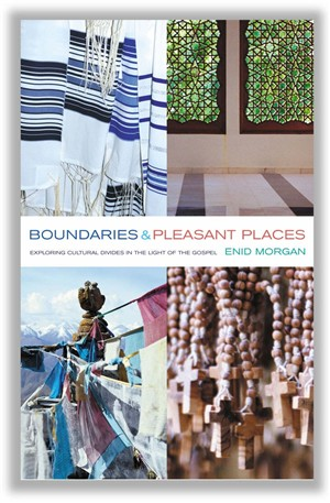 Boundaries And Pleasant Places PB