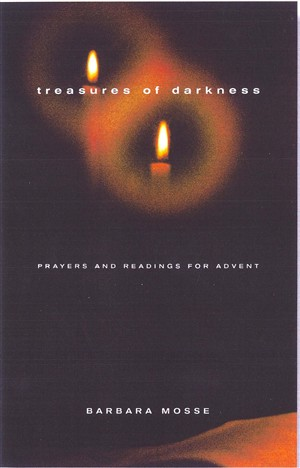 Treasures of Darkness: An Advent Devotional Companion