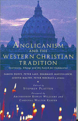 Anglicanism and the Western Catholic Tradition