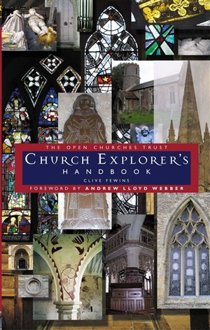 The Church Explorer's Handbook