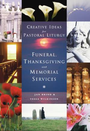 Creative Ideas For Pastoral Liturgy