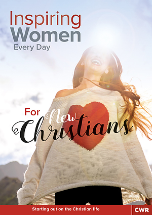 Inspiring Women Every Day for New Christians