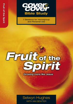 Cover to Cover Fruit Of The Spirit