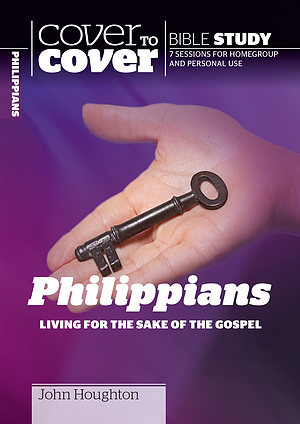 Philippians: Living for the Sake of the Gospel