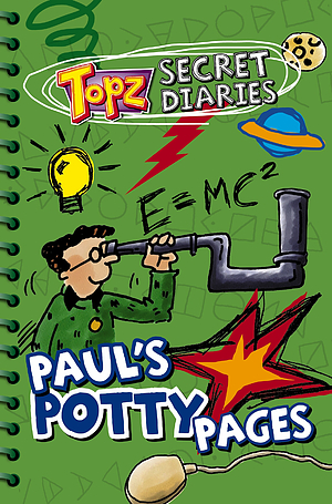Paul's Potty Pages