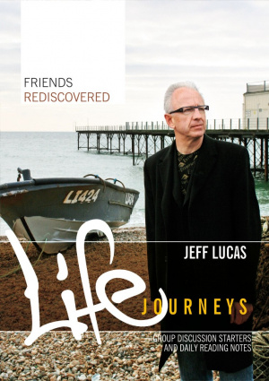 Friends Rediscovered: Booklet