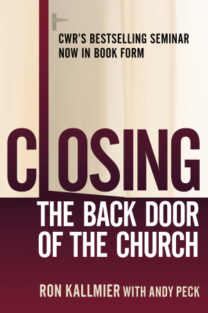 Closing The Back Door Of The Church