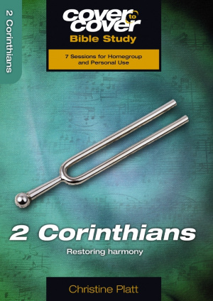 Cover To Cover 2 Corinthians