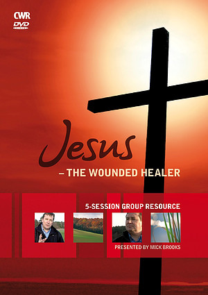 Jesus The Wounded Healer Booklet