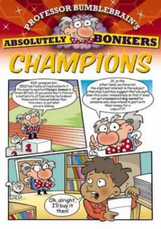 Professor Bumblebrain's Absolutely Bonkers Champions