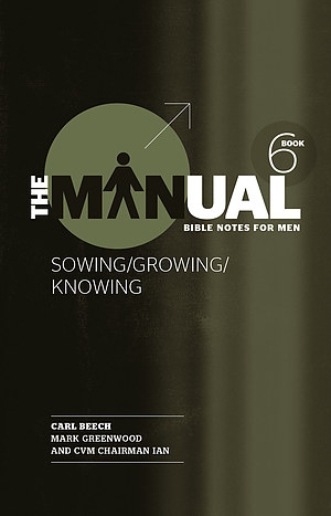 The Manual - Book 6
