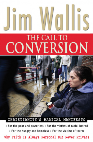Call to Conversion
