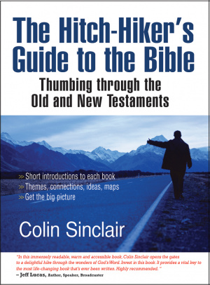 Hitch-hiker's Guide to the Bible