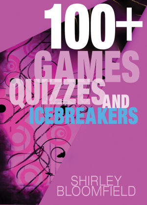 100+ Games, Quizzes, and Icebreakers