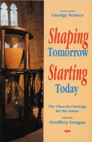 Shaping Tomorrow, Starting Today