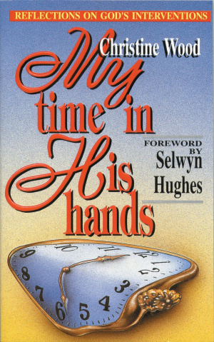 My Time In His Hands