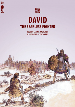 David - The Fearless Fighter