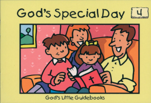 God's Special Day