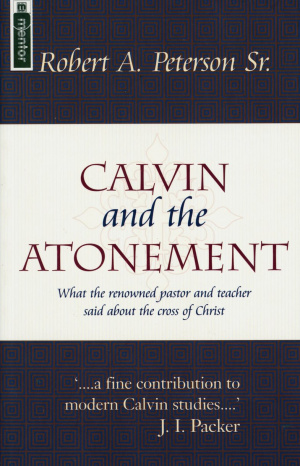 Calvin And The Atonement