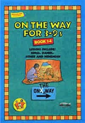 On the Way :  3- 9's Book 14