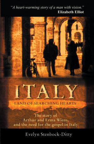 Italy: Land of Searching Hearts