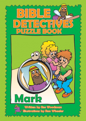 Bible Detectives: Mark