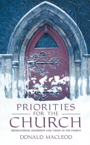 Priorities for the Church
