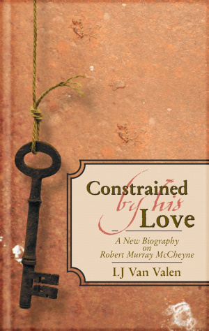 Constrained by His Love