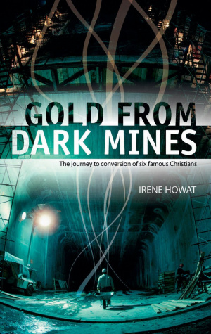 Gold from Dark Mines