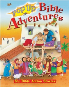Pop Up Bible Adventures