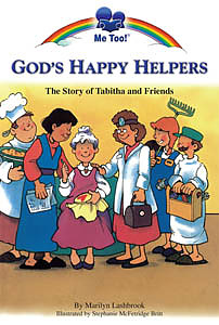 God's Happy Helpers