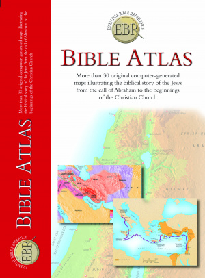 Bible Atlas