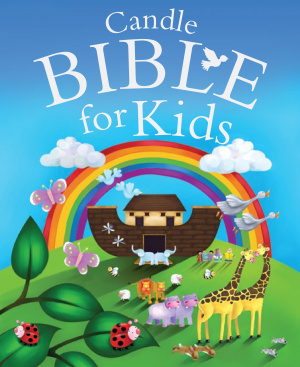 Candle Bible For Kids