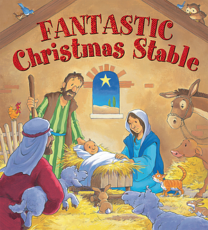 Fantastic Christmas Stable