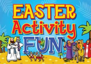Easter Activity Fun