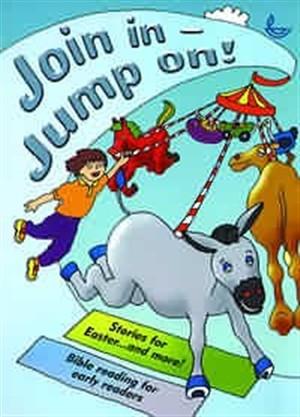 Join in - Jump On! Stories for Easter... and More