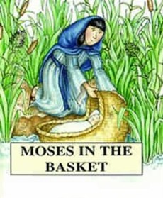 Moses In The Basket