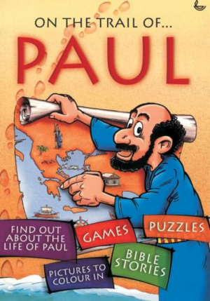 On the Trail of...Paul