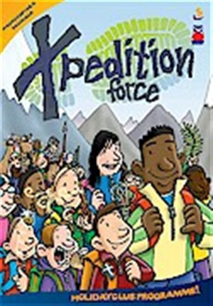 Xpedition Force