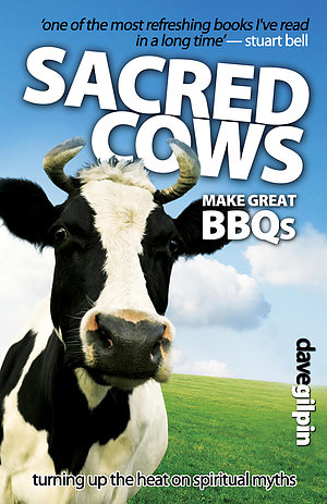 Sacred Cows Make Great BBQs