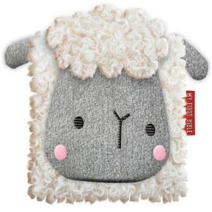 My First Cuddly Lamb Bible