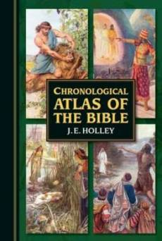 Chronological Atlas of the Bible