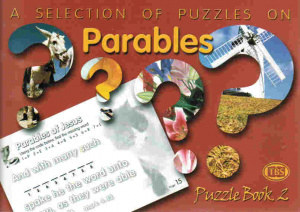 Puzzles on Parables Puzzle Book