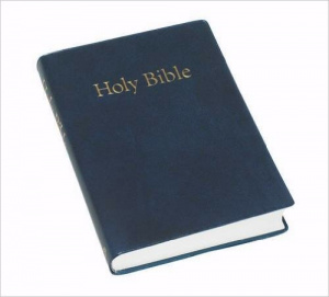 Holy Bible Authorised (King James) Version