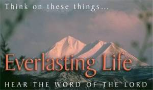 Pack of Tracts - Everlasting Life (50 Tracts)