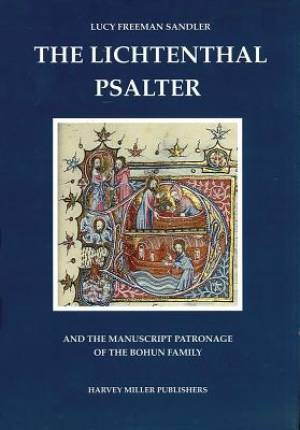 The Lichtenthal Psalter