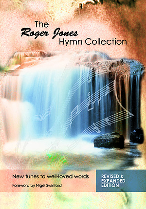 The Roger Jones Hymn Collection Book