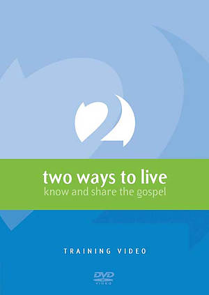2 Ways to live : Know and Share: DVD