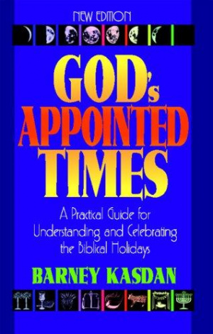 Gods Appointed Times